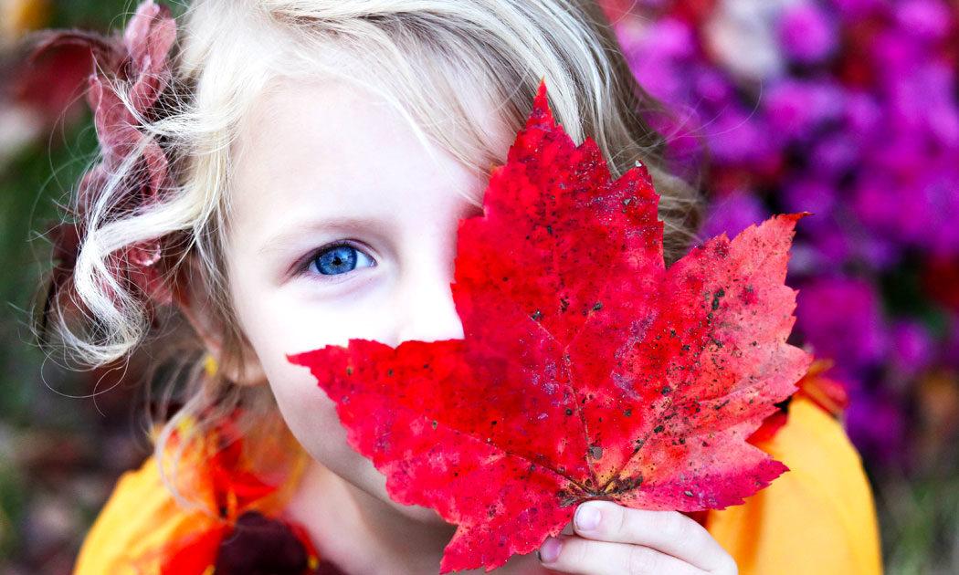 Powitanie Jesieni w Przedszkolu w Czarnej