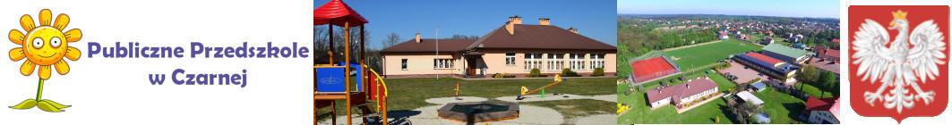 Publiczne Przedszkole w Czarnej
